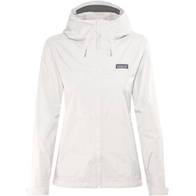 Patagonia W's Torrentshell Jacket Birch White